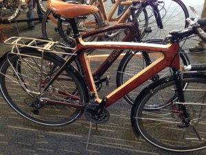 Renovo Touring Bike